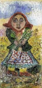 peasant-girl-1945