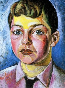 portrait-of-nicolas-the-artist-s-son-1927