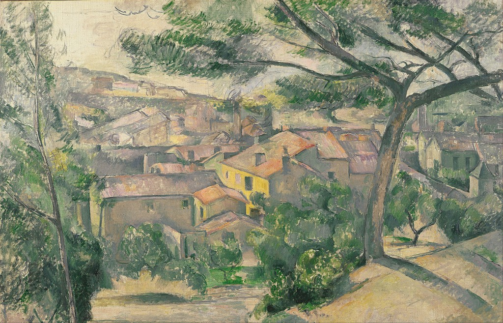 Paul_Cezanne_-_Morning_View_of_L'Estaque_Against_the_Sunlight