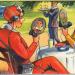 Ретрофутуризм, или Назад в будущее